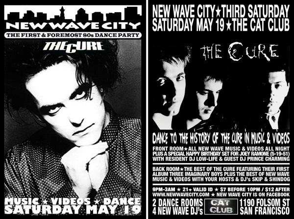 New Wave City